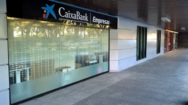 Caixabank concede millones de euros a las empresas for Oficinas caixabank valencia