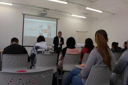 IDEA inicia el Pla d'Ocupació per a Joves Qualificats 2017