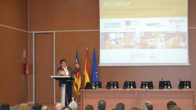 La Agència Valenciana del Turisme da soporte a 18 proyectos turísticos emprendedores a través del programa Accetur
