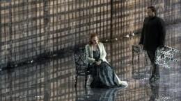 La Ruta de los Borja llega a más de 21.000 personas gracias a la difusión por streaming de la ópera Lucrezia