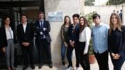 FLORIDA UNIVERSITÀRIA INAUGURA LA PRIMERA AGENCIA DE VIAJES ESCUELA DE LA COMUNITAT VALENCIANA