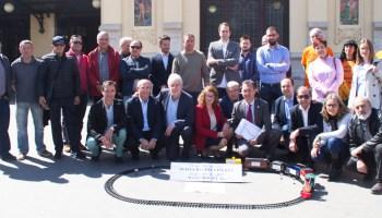 El PSPV pide a Fomento crear una comisión que integre a los alcaldes afectados por las remodelación de la V-30