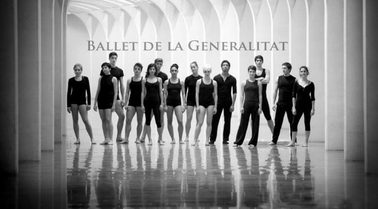 El Ballet de la Generalitat inicia una gira pel Circuit Cultural Valencià amb 'El cant del cos'