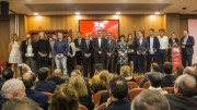 CEEI Valencia reúne a los principales agentes de la empresa y el emprendimiento en su 25 aniversario