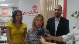 """El PSPV reclama la unidad de todos los ayuntamientos frente a unos presupuestos """"injustos y antivalencianos"""""""