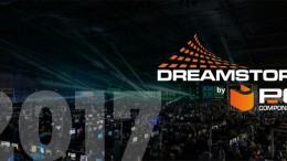 PcComponentes: tienda oficial de Dreamhack Valencia 2017