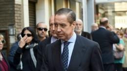 Eduardo Zapplana investigado en el marco de la Operación Lezo por el juez Velasco