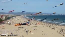 20 festival internacional del viento