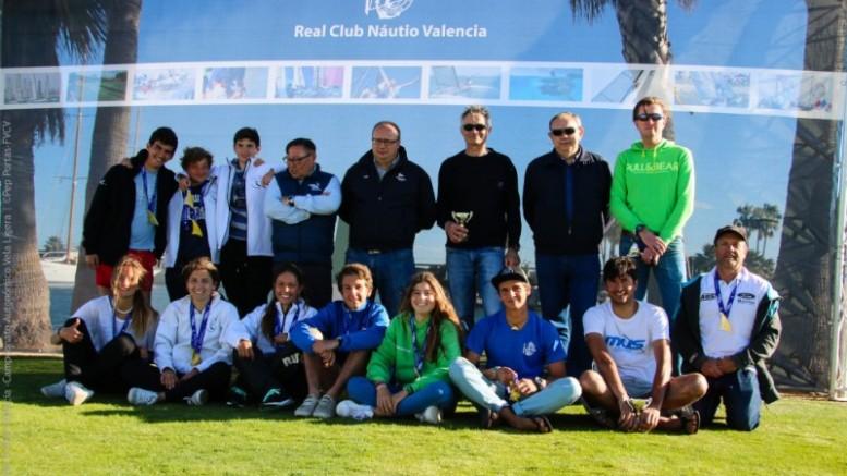 57º Gran Trofeo Valencia