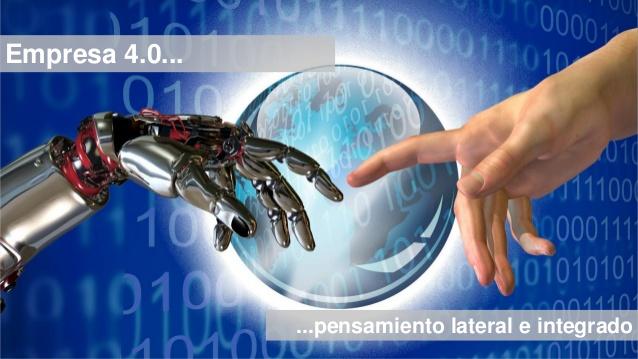 La Comunitat Valenciana entre las regiones líderes en la implantación de tecnología 4.0
