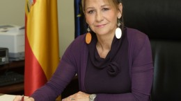 Rodríguez-Piñero se convierte en la nueva portavoz de la Eurocámara para las relaciones comerciales con Colombia y Perú