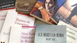 Cultura convoca ajudes econòmiques per a l'edició electrònica de llibres