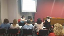 La ADL de Almussafes organiza un taller sobre las entrevistas de trabajo