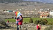 El Consell recomienda responsabilidad y precaución a los visitantes de los montes valencianos durante las vacaciones de Semana Santa y Pascua