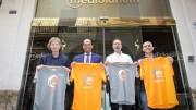 La 15K Nocturna Valencia Banco Mediolanum presenta sus camisetas para la cita del próximo 10 de junio