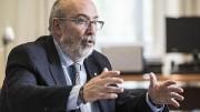 Alcaraz avanza que la futura ley valenciana de participación regulará la figura del defensor local de la ciudadanía