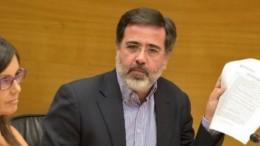 Alfredo Castelló destaca la apuesta del Gobierno central por el Corredor Mediterráneo
