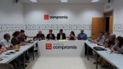 Compromís pone en valor la gestión de los gbierno del cambio ante el maltrato del gobierno Rajoy