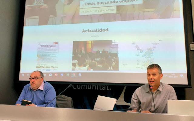 Divalterra concluye las sesiones formativas del programa Xarxa ADL