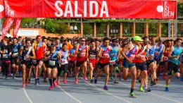 Jornada de éxito con más de 5.200 corredores y récord femenino de Ekiden Valencia