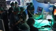 El Hospital General de Valencia incorpora una nueva técnica diagnóstica mínimamente invasiva para el cáncer de pulmón