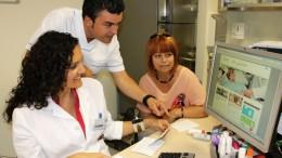 """De Rosa: """"Una sanidad pública de calidad requiere de la tecnología para afrontar el reto de la cronicidad y el envejecimiento"""""""