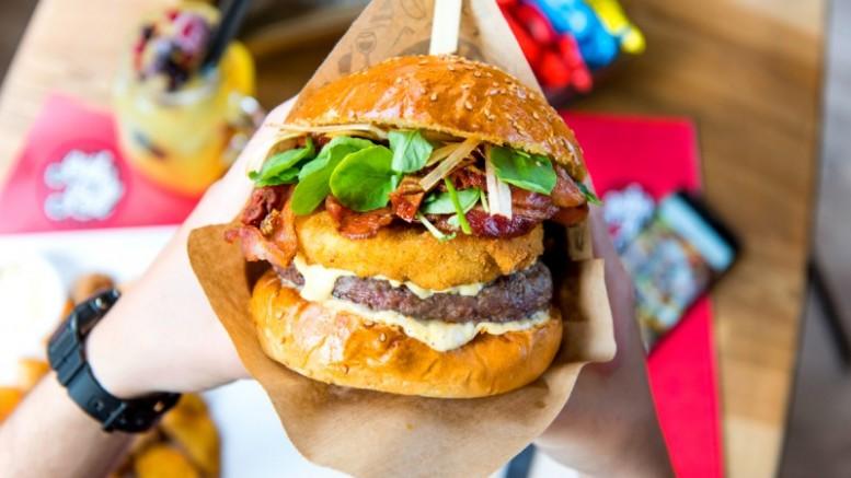Goiko Grill sigue su expansión en Valencia y abre su tercer restaurante