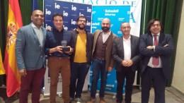 Homyspace, startup ganadora de Venture Network Valencia