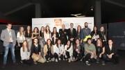 Las escuelas de Diseño e Ingeniería ELISAVA y UNIZAR triunfan en los Premios Nacionales Diseño y Sostenibilidad del Clúster
