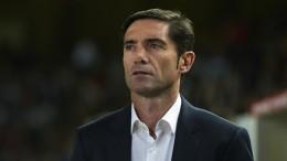Marcelino nuevo entrenador del Valencia CF para los próximos dos años