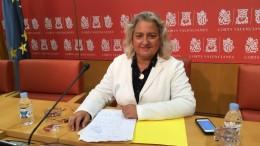 """El GPP pide a Corts y Consell que respalden la """"prisión permanente revisable"""" respecto a delitos de extrema gravedad con pronóstico desfavorable de reinserción"""