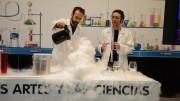 El Museu de les Ciències ofrece dos sesiones gratuitas de los talleres 'Ciencia a Escena' el sábado, 20 de mayo, por el Día de los Museos