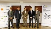 Vicent Soler anuncia una inversión de 7,6 millones para reforzar el centro de operaciones de la Generalitat en ciberseguridad