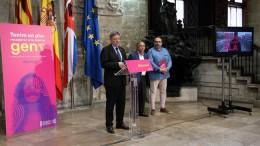 La Generalitat pone en marcha un plan dotado con 61,6 millones de euros para atraer talento e incentivar el retorno de investigadores que abandonaron la Comunitat con la crisis