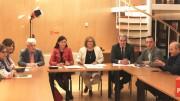 El PSOE reclama al Gobierno 100 millones para el Fondo de Cohesión y un Fondo de Innovación Sanitaria de 150 millones