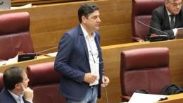 Cs reclama adaptar los juzgados de la Comunitat Valenciana y las sentencias a las personas con discapacidad intelectual