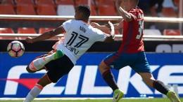 El Valencia CF regala una goleada ante Osasuna en el 'Día de la Madre' (4-1)