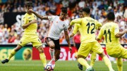 El Valencia CF cae derrotado en el último partido de la temporada (1-3)