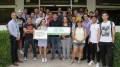 El Centro de Información de la central nuclear de Cofrentes recibe a su visitante 300.000