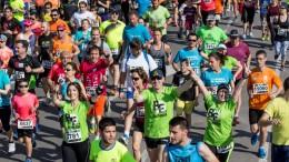 La Volta a Peu València Caixa Popular apura sus últimos días de inscripción