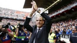 Voro González, sentimiento infinito hacia el Valencia CF