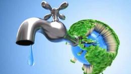 """Elena Cebrián defensa una política de l'aigua basada en una """"millor gestió, amb major eficiència i més estalvi"""""""