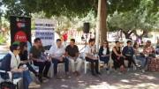 La II Asamblea Ciudadana de Almussafes reúne a más de un centenar de vecinos