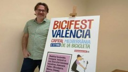 MÁS DE 30 ORGANIZACIONES DARÁN INICIO AL BICIFEST VALÈNCIA EN EL PRIMER PLENARIO DE LA BICI