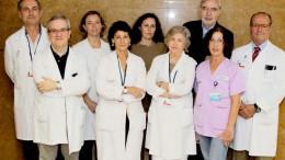 Hepatología de La Fe presenta un protocolo educativo que reduce los ingresos de los pacientes con cirrosis