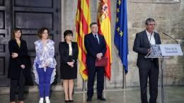 Puig y Climent presentan el Punto de Atención a la Inversión para atraer inversores y acabar con la burocratización