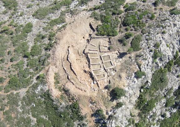 Cultura invertirà més d'un milió d'euros per a consolidar les restes arqueològiques i el Centre d'Interpretació de les dunes de Guardarmar del Segura