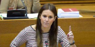 """Beatriz Gascó""""la no eliminación de los barracones es el mayor fracaso de Puig y Oltra"""""""
