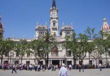 Valencia dejará de hacer negocio con la ORA durante la crisis