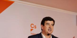 Giner anuncia un plan de choque de limpieza para Valencia en verano